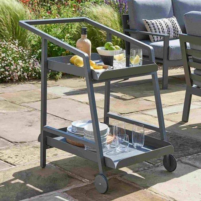 Win a Drinks Trolley from Norfolk Leisure!
