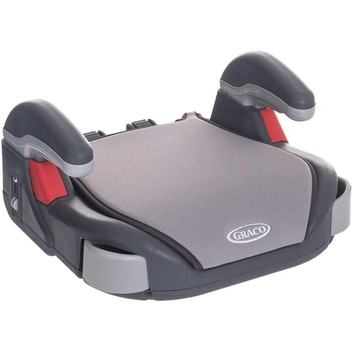 Cheap Graco Basic Car Seat - Save £5!