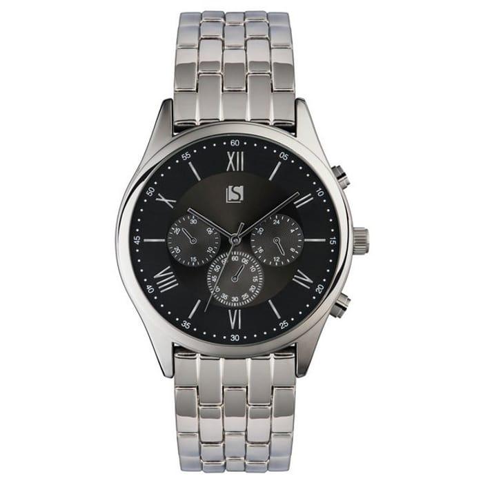Spirit Mens Stainless Steel Watch
