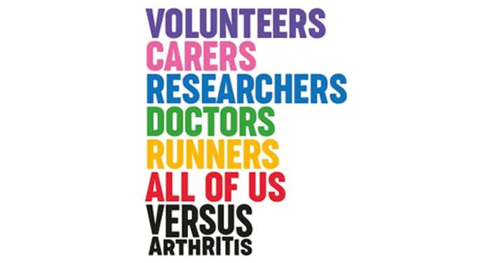 Versus Arthritis Patient Information Booklets