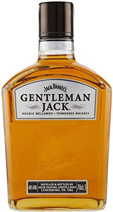 SAVE £13 - Jack Daniel's Gentleman Jack Tennessee Whiskey (FREE Delivery)