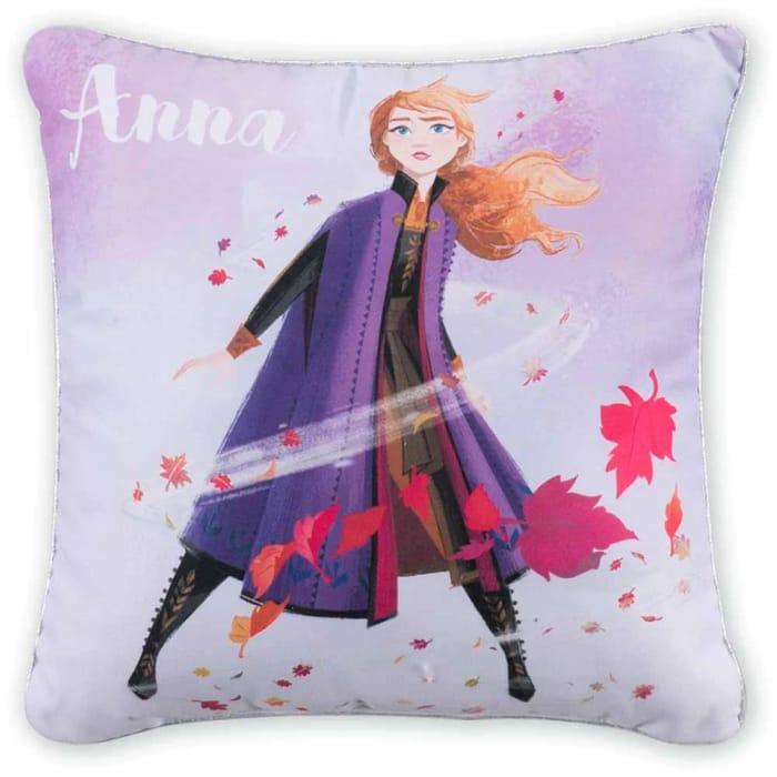 Disney Frozen 2 Journey Cushion