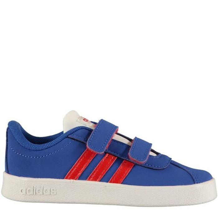 ADIDAS VL Court Infants Trainers