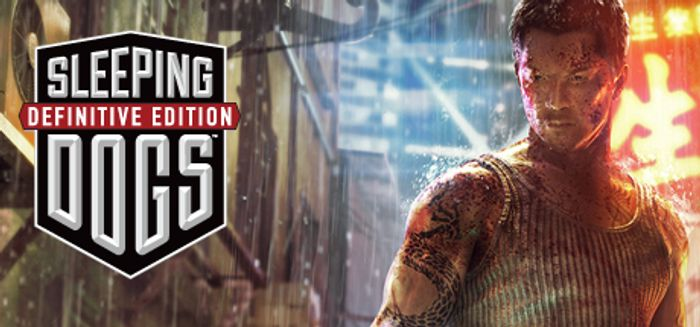 Sleeping Dogs: Definitive Edition (PC Game)