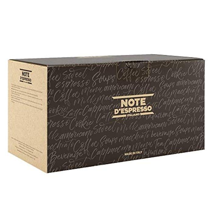 Best Price! Note d'Espresso Espresso Coffee Beans 1000g X 2 Pack