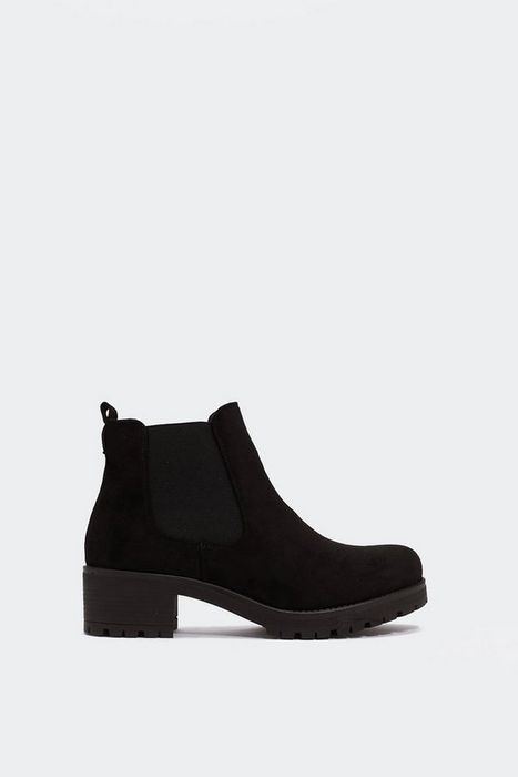 Suited and Booted Chelsea Boot