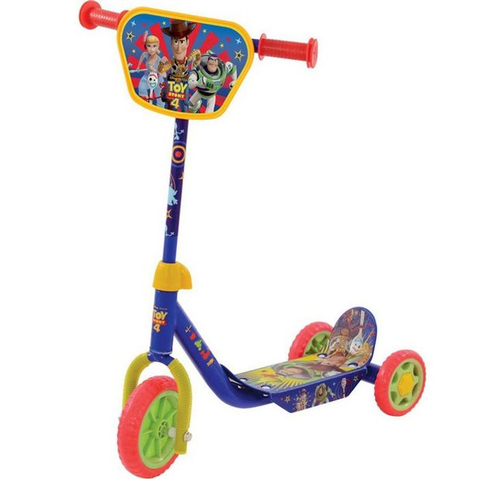 Toy Story Tri Wheel Scooter