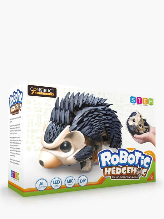 RED5 Robotic Toy Hedgehog