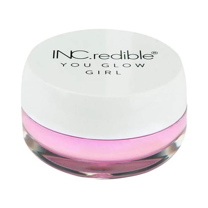 You Glow Girl Vegan Eyeshadow, Only £3.00!