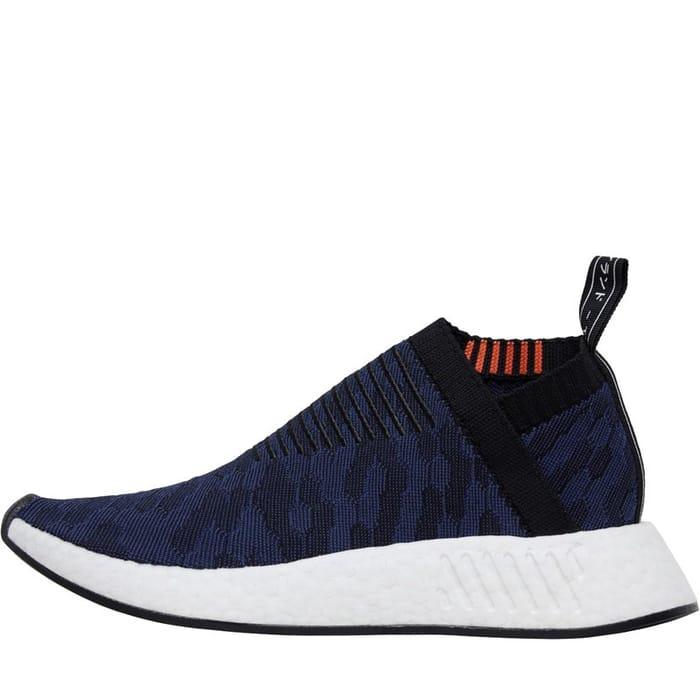 Best Price! Adidas Originals Womens NMD Primeknit Trainers Sizes 3.5/4/4,5