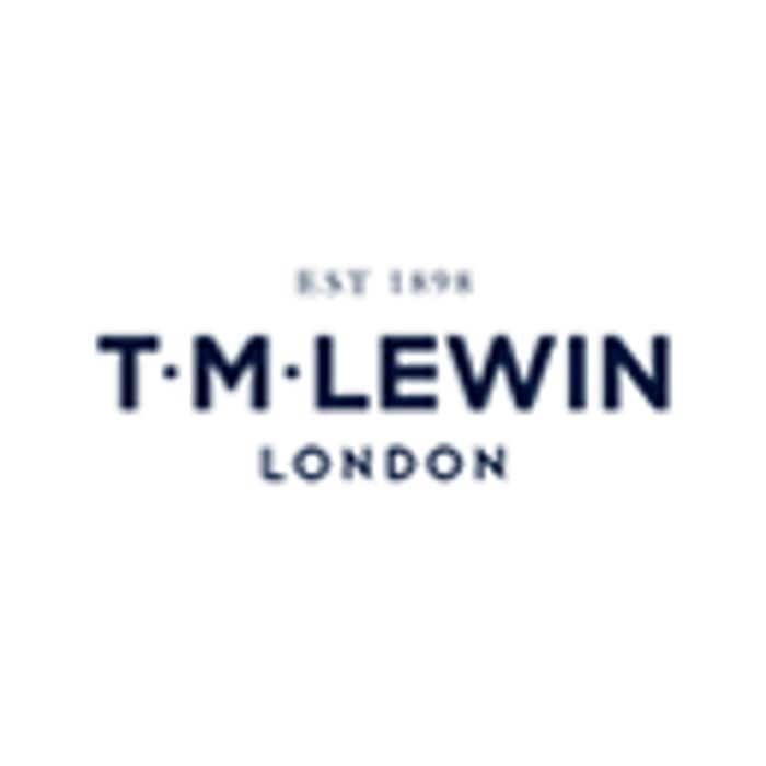 15% offSelected Orders at TM Lewin