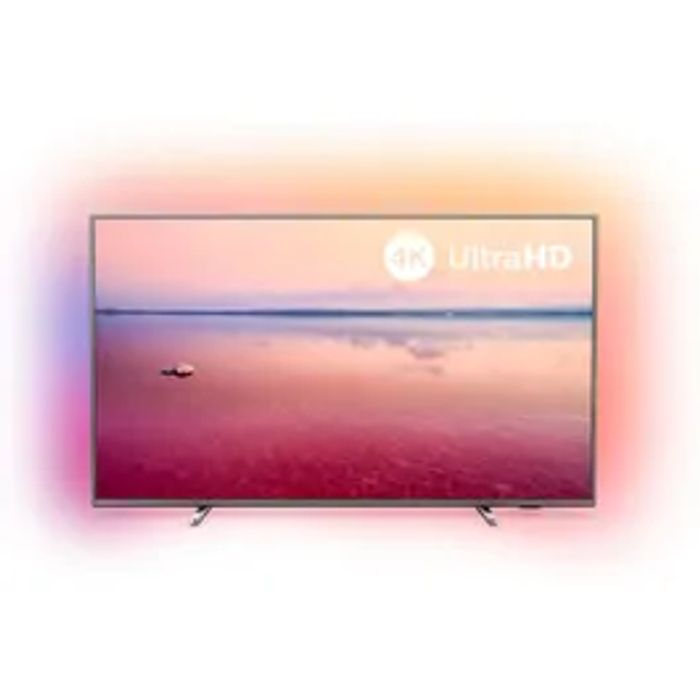 Philips 50PUS6754 50 Inch 4K Ultra HD HDR Smart LED TV at Richersounds