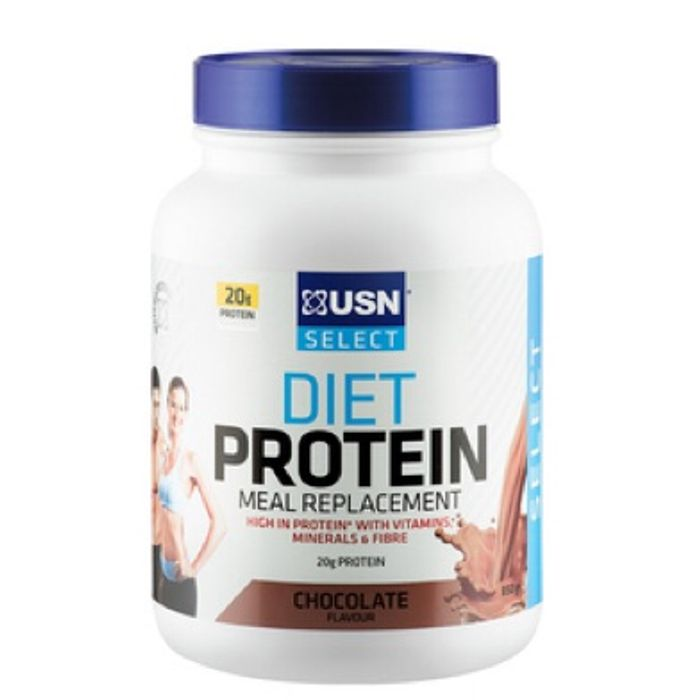 USN Diet Protein Meal Replacement 850g