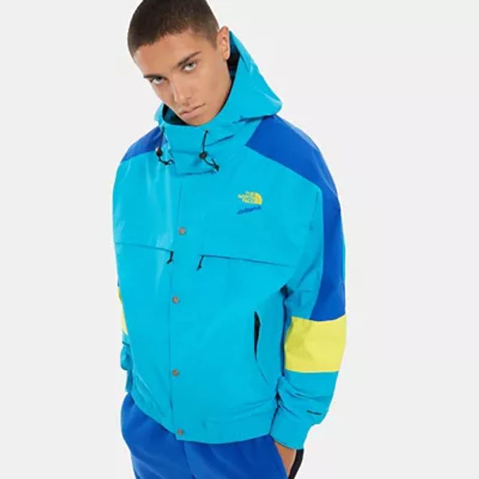 North Face MEN'S 92 EXTREME RAIN JACKET with 50% discount - Great buy!
