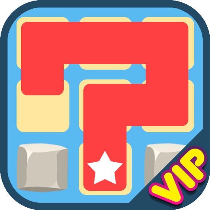 Fill Expert VIP - Puzzle - Usually £1.59