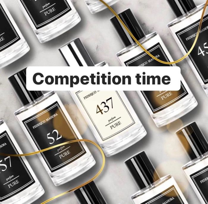 Win a Bottle of Perfume or Aftershave of Your Choice from FM!