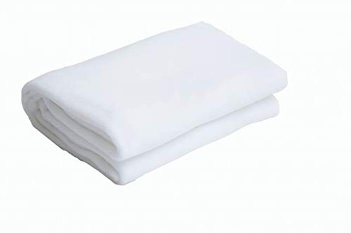 Comfty Fluffy Fleece Blanket for Bed Travel All Seasons