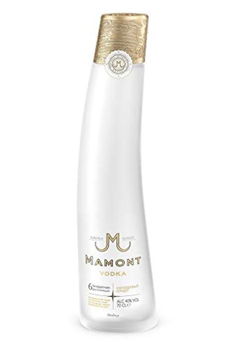 Mamont Vodka 70 Cl