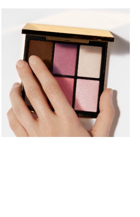 Free Makeup Palette From The Home Tester Club *Register Or Log In To Apply