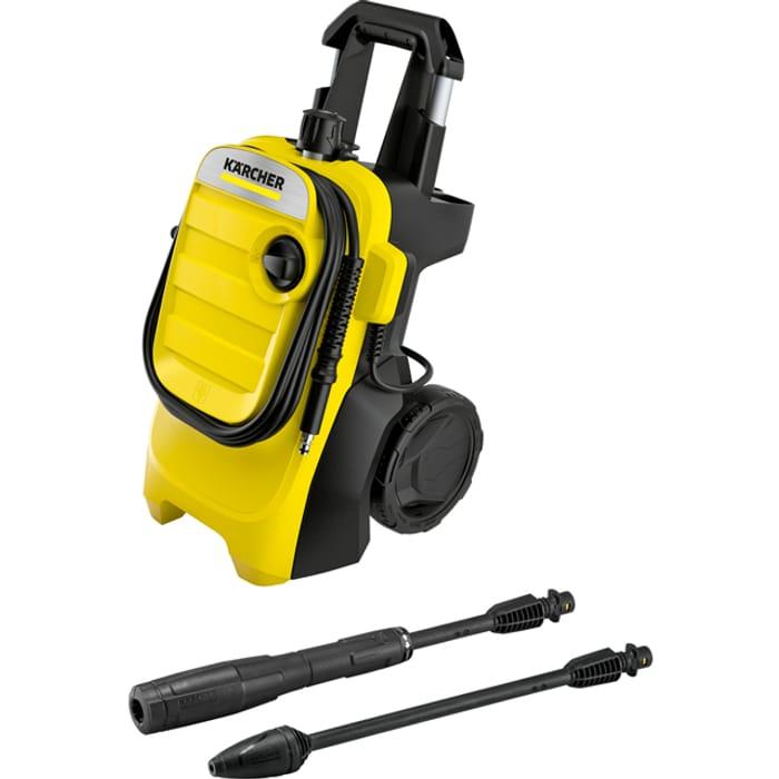 *SAVE £40* Karcher K4 Compact Pressure Washer