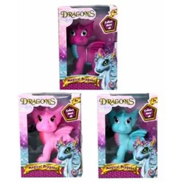 Magical Dragons Assorted Designs *So Cute!