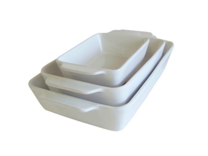Ceramic Roasters - Set of 3