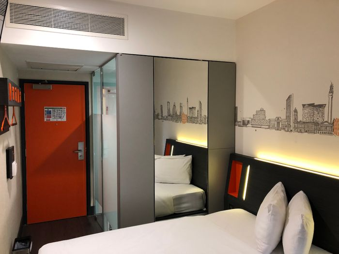 19,000 Rooms at £19.99 in City Staycation Super Sale