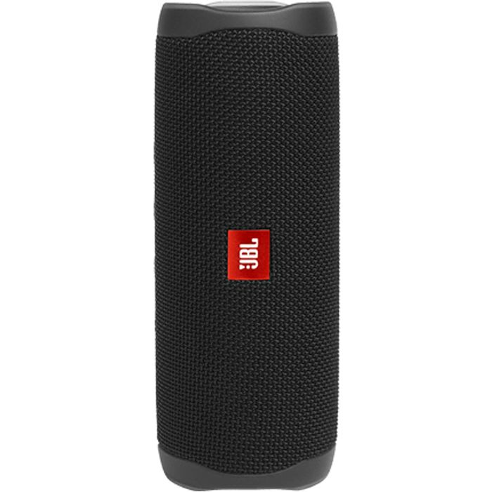 JBL Flip 5 - Bluetooth Speaker - Black