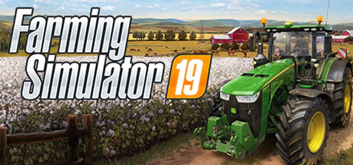Farming Simulator 19 - 40% OFF