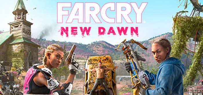 Far Cry New Dawn - 60% OFF