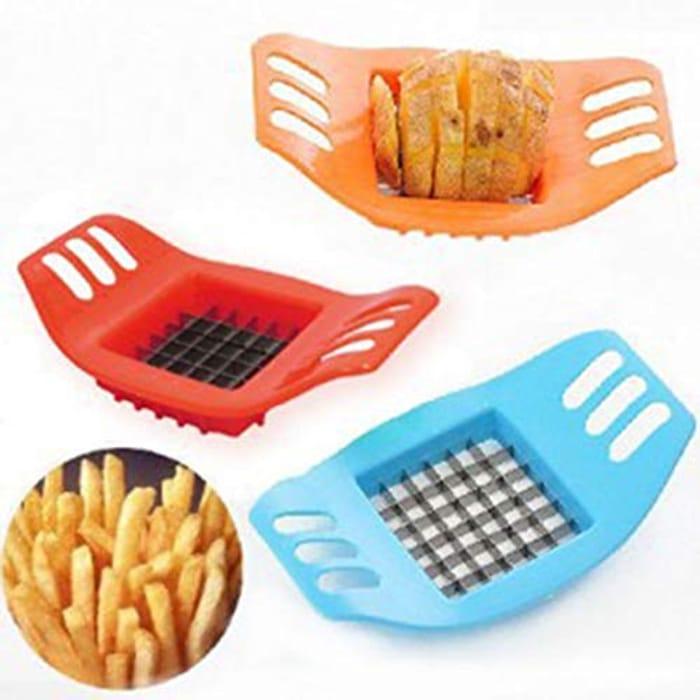 Potato Cutting Device Cut Fries