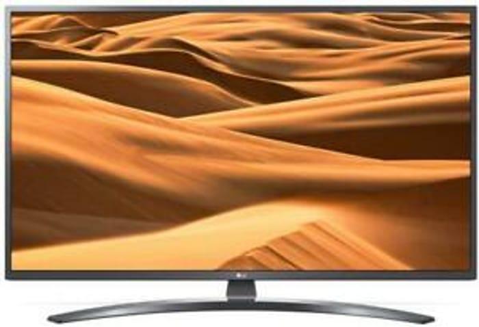"""LG 65"""" UHD 4K Smart TV - Only £549!"""
