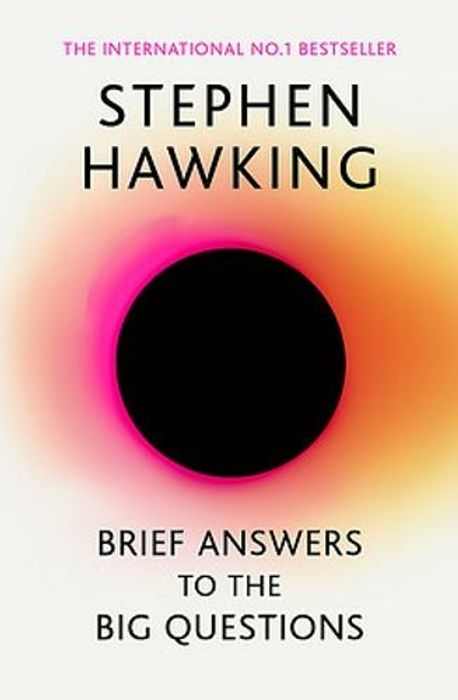 CHEAP!! Brief Answers to the Big Questions: The Final Book from Stephen Hawking