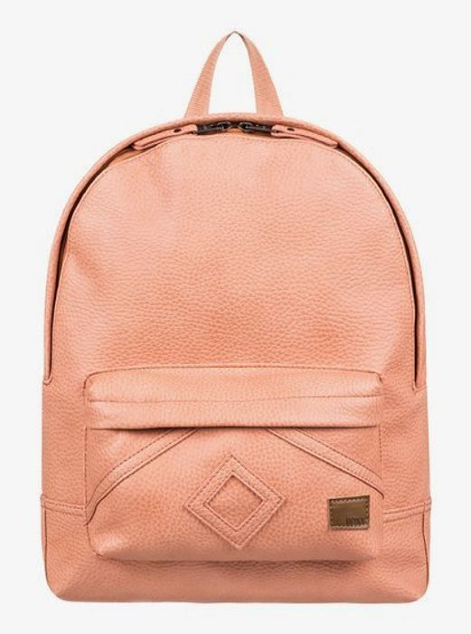 Roxy Wild Air 10L - Small Faux Leather Backpack