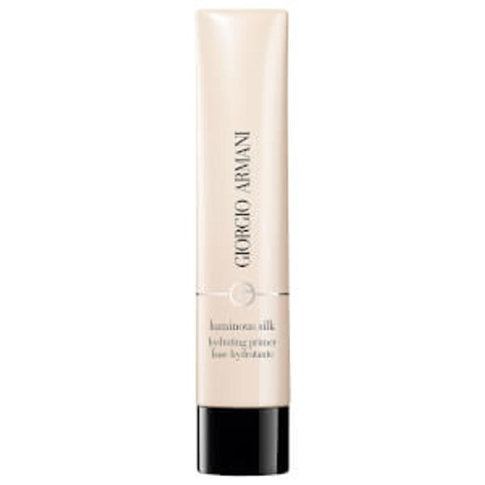 Cheap Giorgio Armani Luminous Silk Hydrating Primer 30ml Only £30.60
