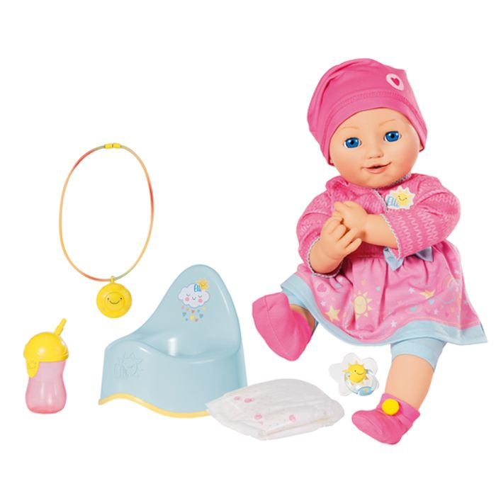 Elli Smiles 43cm Doll at The Entertainer - Only £29.99