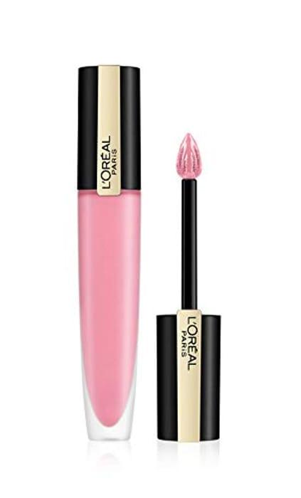 L'Oreal Paris Rouge Signature Matte Liquid Lipstick 109 I Savour