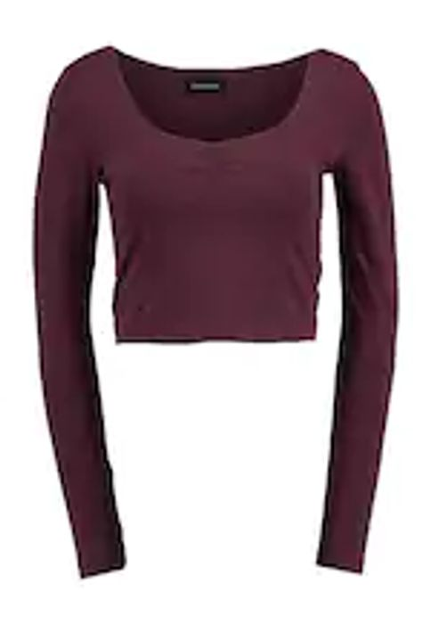 LANGARMSHIRT BASIC - Long Sleeved Top