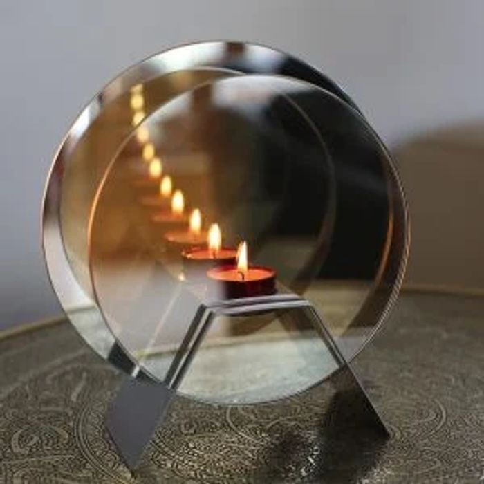 Infinity Candle on Sale From £40 to £30!