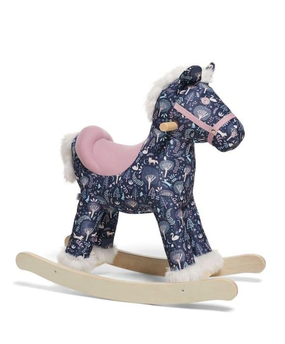 Magical Rocking Horse - into Imagination