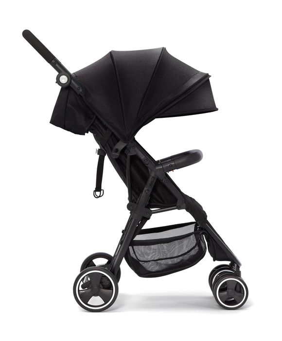 Acro Lightweight Buggy - Black-
