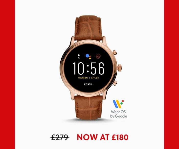 GEN5 Smartwatches Added to Summer Sale!