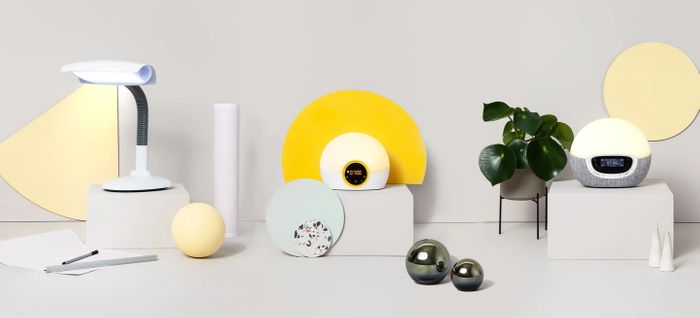 Refurbished Lumie Lights on Sale at up to 60% off RRP.