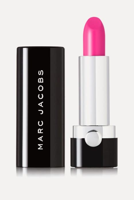 Cheap MARC JACOBS BEAUTY Le Marc Lipstick Creme - Clara 218 Only £17.5