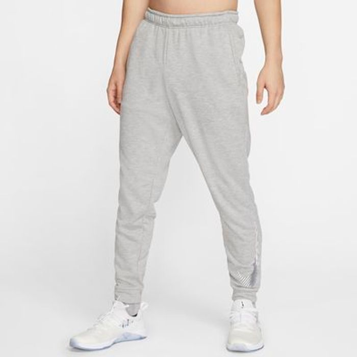 Nike Men's Fleece Training Trousers Nike Dri-FIT