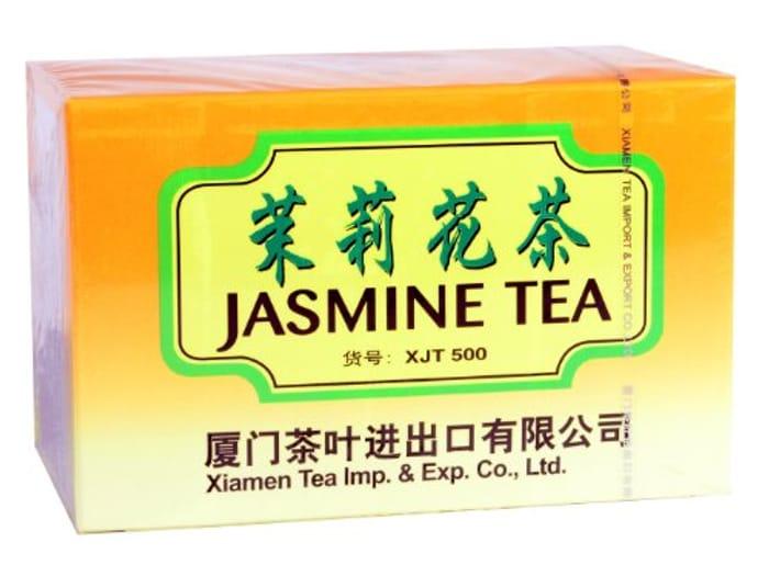 Price DroP! Sea Dyke Jasmine Tea, 20 Tea Bags