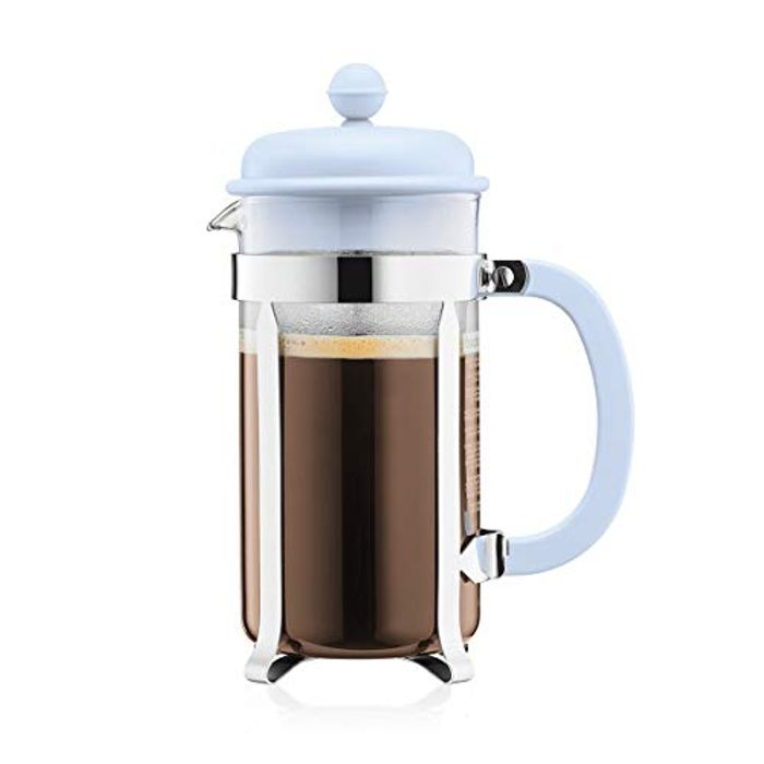 Best Price! Bodum French Press Coffee Maker, Glass- 8 Cups