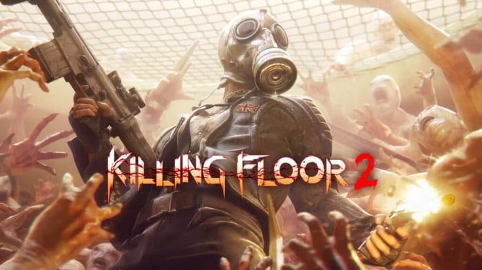 (PC] Killing Floor 2 / Escapists 2 / Lifeless Planet Premier Edition - Free