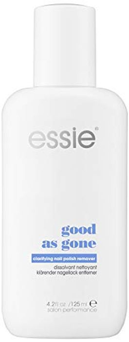 Essie Nail Care, Removers, Good as Gone Remover 125 Ml