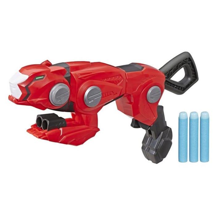 Power Rangers Beast Blaster